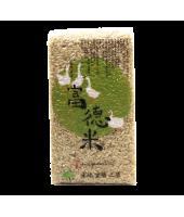 富德有機糙米